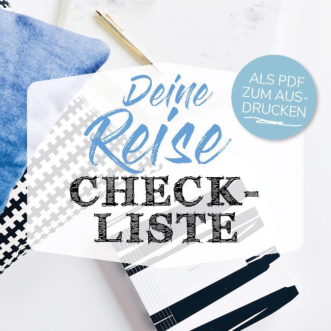 Banner_Reisecheckliste PDF