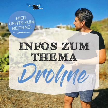 Banner zum Beitrag zu Drohnengesetzen in Griechenland