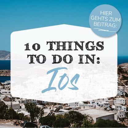 Banner Ios die 10 besten Sehenswürdigkeiten